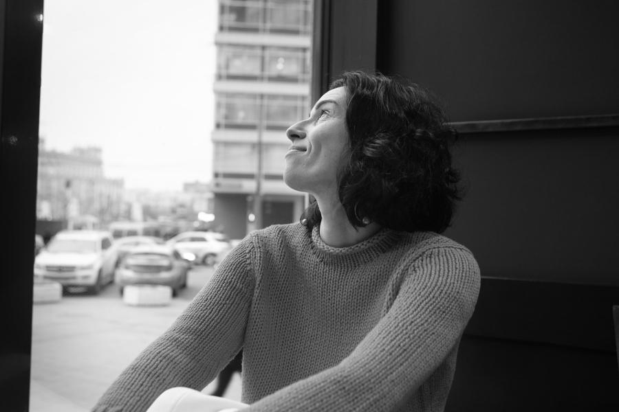 Арина холина писательница картинки