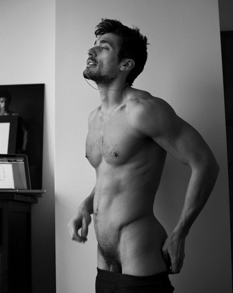 Фото голые красивые мужчины 25 фотография