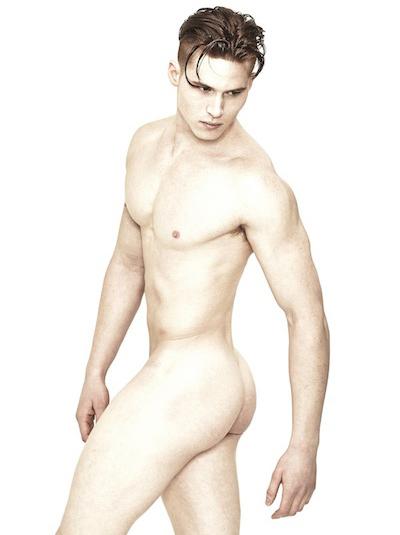 Прически для геев фото 773-540