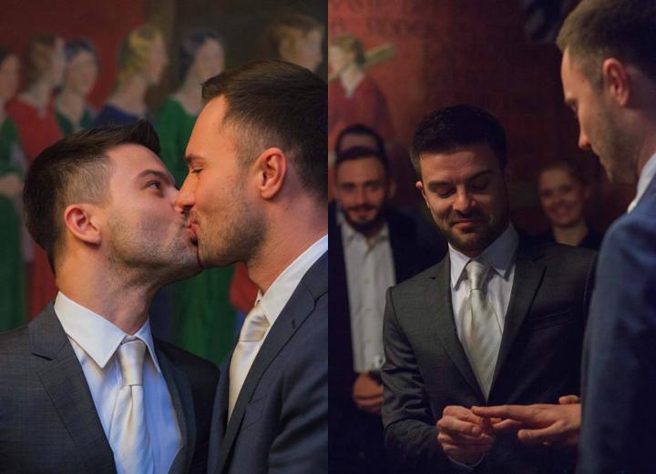 Мужчина гей замужем 0 фотография